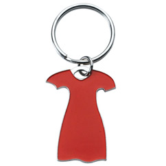 Red Dress Die Struck Enamel Key Chain Red Dress, Key Chain, Die Struck, Enamel, Go Red, Womens Heart Health, American, Heart,