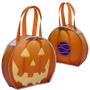 Reflective Halloween Bag Halloween bag, Halloween trick or treat bag, Halloween giveaways, Halloween promotional items, Halloween promotional products, pumpkin tote bag
