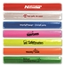 Reflective Snap Band Wristband Bracelet | Care Promotions