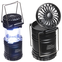 Retro Lantern With Fan  Retro Light, Lantern, Desk Fan, Fan and light, Light Fan, Desk, Fan, Lantern, Light, Imprinted, Personalized, With Logo, Mini, Pop up,