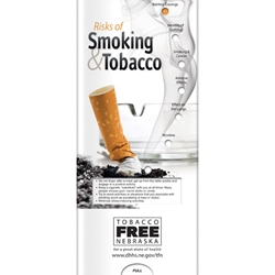 Risks of Smoking and Tobacco Pocket Slider BetterLifeLine, BetterLife, Education, Educational, information, Informational, Wellness, Guide, Brochure, Paper, Low-cost, Low-Price, Cheap, Instruction, Instructional, Booklet, Small, Reference, Interactive, Learn, Learning, Read, Reading, Health, Well-Being, Living, Awareness, PocketSlider, Slide, Chart, Dial, Bullet Point, Wheel, Pull-Down, SlideGuide, Man, Men, Guy, Dude, Male, Drugs, Alcohol, Smoke, Tobacco, Smoking, Cigarettes, Lungs, Cancer, Drinking, Drink, Booze, Liquor, Beer, Say No, DARE, SADD, MADD, Drunk, DUI, DWI, AA, Abuse, Addiction, Addict, Dependence, Rehab, Rehabilitation, Police, Withdrawal, Trafficking, The Positive Line, Positive Promotions
