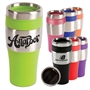 Custom Silver Streak Tumbler | Care Promotions