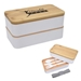 Stackable Bento Lunch Set - KCH059