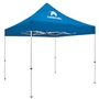 Standard 10' Tent Kit | Care Promotions