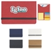 Sticky Notes And Flags In Business Card Case - DSK032
