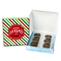 Sweet Taste Gift Box with Sea Salt Caramel Pretzels | Care Promotions