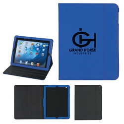 Tablet Case With Stand Tablet Case With Stand, Tablet, Case, Holder, with, stand, Imprinted, Personalized, Promotional, with name on it, giveaway,