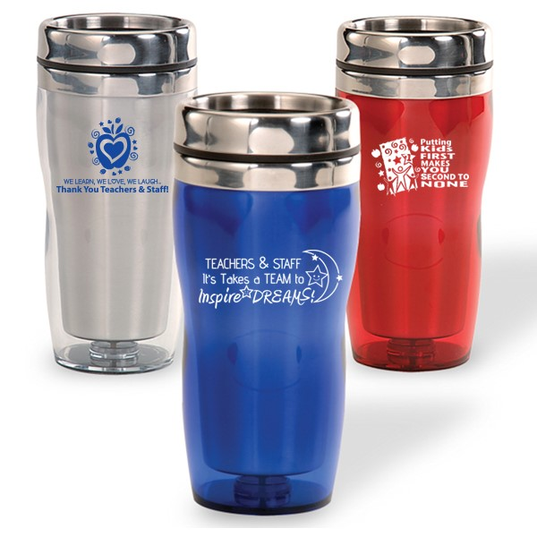 1dc2a0bea5f Teacher & School Staff Appreciation Curvy Tumblers