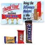 """Thank You For Raising The Bar"" Mini Care Package"