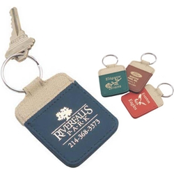 The Safari Keytag The Safari Keytag, Safari, Key, Tag, Chain, Imprinted, Personalized, Promotional, with name on it, giveaway