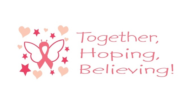 Together, Hoping, Believing!