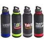 Promotional Trenton 25 oz. Vacuum Insulated Stainless Steel Bottle | Care Promotions