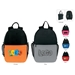 Two-Tone Pack-n-Go Lightweight Backpack - BPC100