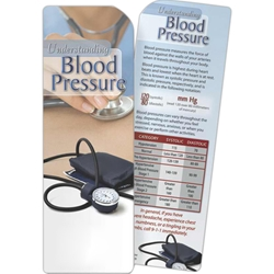 Understanding Blood Pressure Bookmark Understanding Blood Pressure Bookmark, BetterLifeLine, BetterLife, Education, Educational, information, Informational, Wellness, Guide, Brochure, Paper, Low-cost, Low-Price, Cheap, Instruction, Instructional, Booklet, Small, Reference, Interactive, Learn, Learning, Read, Reading, Health, Well-Being, Living, Awareness, Book, Mark, Tab, Marker, Bookmarker, Page holder, Placeholder, Place, Holder, Card, 2-side, 2-sided, Page, Man, Men, Guy, Dude, Male, Exercise, Fitness, Healthy, Eating, Nutrition, Diet, Check-Up, Body, Fat, Muscles, Lean, Heart, Doctor, First Aid, Stress, Blood, Pressure, Hypertension, Circulation, Cardio, Cardiology, Cardiologist, Cardiovascular, Systolic, Diastolic, Sodium, Fast Food, Imprinted, Personalized, Promotional,