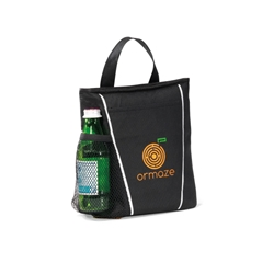 Vibrant Lunch Cooler vibrant, Lunch Cooler, Lunch Bag, cooler, PVC, Non-Woven, Eco Friendly, Promotional, Imprinted,