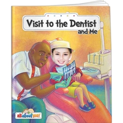 Visit to the Dentist and Me All About Me Visit to the Dentist and Me All About Me, BetterLifeLine, BetterLife, Education, Educational, information, Informational, Wellness, Guide, Brochure, Paper, Low-cost, Low-Price, Cheap, Instruction, Instructional, Booklet, Small, Reference, Interactive, Learn, Learning, Read, Reading, Health, Well-Being, Living, Awareness, AllAboutMe, AdventureBook, Adventure, Book, Picture, Personalized, Keepsake, Storybook, Story, Photo, Photograph, Kid, Child, Children, School, Child, Children, Kid, Adolescent, Juvenile, Teen, Young, Youth, Baby, School, Growing, Pediatrics, Counselor, Therapist, Family, Household, House, Group, Home, Unit, Parents, Children, Kids, Imprinted, Personalized, Promotional, with name on it, giveaway,