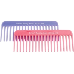 Volumizer Salon Comb Volumizer Salon Comb, Salon, Comb, Combs, Imprinted, Personalized, Promotional, with name on it, giveaway