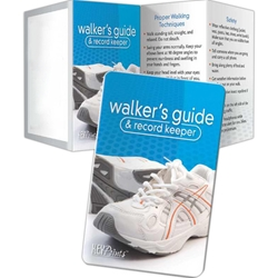 Walkers Guide and Record Keeper Key Points Walkers Guide and Record Keeper Key Points, Pocket Pal,Record, Keeper, Key, Points, Imprinted, Personalized, Promotional, with name on it, giveaway,  BetterLifeLine, BetterLife, Education, Educational, information, Informational, Wellness, Guide, Brochure, Paper, Low-cost, Low-Price, Cheap, Instruction, Instructional, Booklet, Small, Reference, Interactive, Learn, Learning, Read, Reading, Health, Well-Being, Living, Awareness, KeyPoint, Wallet, Credit card, Card, Mini, Foldable, Accordion, Compact, Pocket, Exercise, Fitness, Nutrition, Sports, Workout, Gym, YMCA