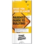 Parents Guide to Bullying Pocket Slider | Care Promotions