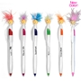 Wild Smilez Pen Wild, Hair Pens, Pen, Smilez, Smiley, Smiles, Smiley Pen, with imprint, customized, imprint, with name on it,