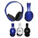 Customized Wireless Bluetooth Headphones | Care Promotions