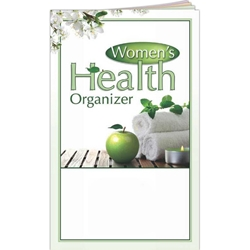 Womens Health Organizer Better Books Womens Health Organizer Better Books, BetterLifeLine, BetterLife, Education, Educational, information, Informational, Wellness, Guide, Brochure, Paper, Low-cost, Low-Price, Cheap, Instruction, Instructional, Booklet, Small, Reference, Interactive, Learn, Learning, Read, Reading, Health, Well-Being, Living, Awareness, BetterBook, Cancer, Women, Woman, Female, Fitness, Gynecology, OB/GYN, Imprinted, Personalized, Promotional, with name on it, giveaway,