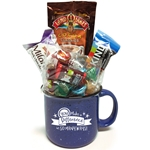 Appreciation Holiday Treat Ceramic Gift Set