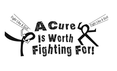 A Cure Is Worth Fighting For